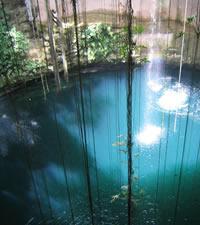 Qué visitar en Riviera Maya