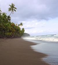 Introducción Costa Rica