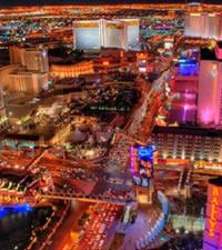 Introducción Las Vegas