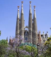 Barcelona: Visita la Bella y Cosmopolita ciudad