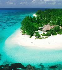 Introducción Seychelles