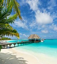 Introducción Islas Maldivas
