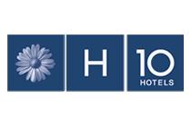 Hoteles H-10