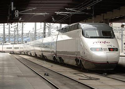 Trenes Madrid Santiago De Compostela Desde 24 Ofertas ... - photo#30