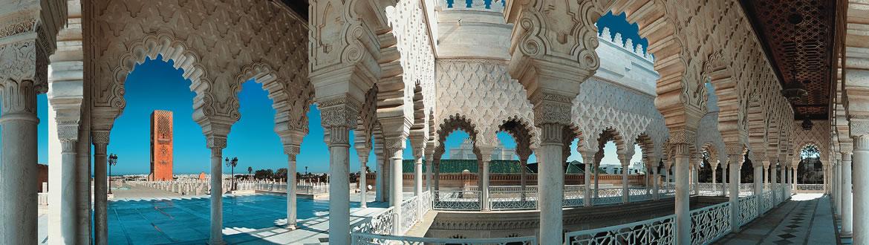 Circuito Ciudades Imperiales Marruecos