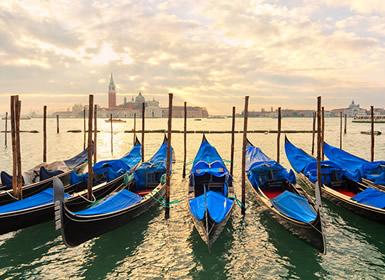 Venecia Puente del Pilar 2015