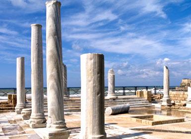 Viajes Semana Santa 2015Israel: Tierra Santa Al Completo