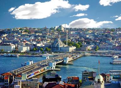 Turquía: Bellezas de Capadocia