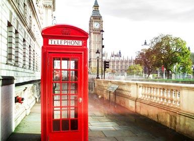 Viajes Semana Santa 2016 Londres