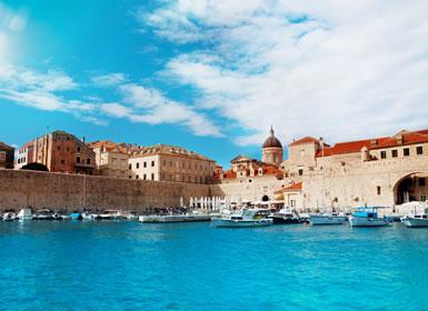 Croacia: Especial Semana Santa Minicircuito Dubrovnik-Split