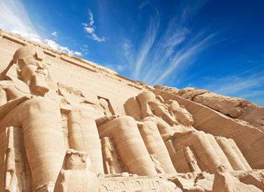 Viajes Semana Santa 2015Descubre Egipto