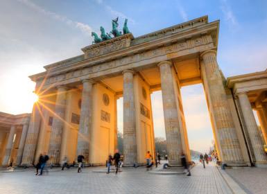 Berlín, Praga, Budapest y Polonia A Fondo