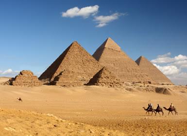 Viajes Semana Santa 2015Egipto Esencial