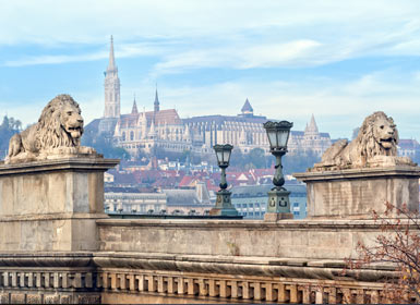 Tours por Europa en Tren Praga Viena Budapest 2017