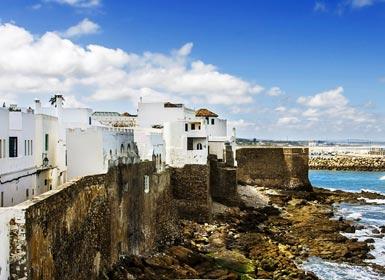 Viajes Semana Santa 2015Marruecos: Ciudades Imperiales Al Completo desde Tánger