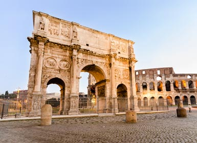 Viajes Italia 2017: Viaje Italia de Oro 13 días Sólo Circuito