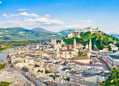 República Checa, Austria y Suiza A Fondo