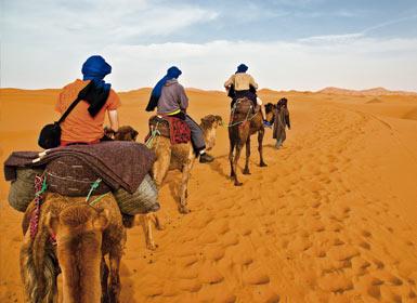 Viajes Semana Santa 2015Aventura en Marruecos