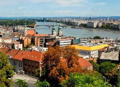 Hungría: Especial Semana Santa Escapada a Budapest