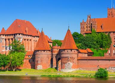 Viajes Semana Santa 2015Especial Semana Santa Polonia al Completo
