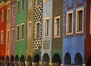 Viajes Semana Santa 2015Especial Semana Santa Esencias de Polonia