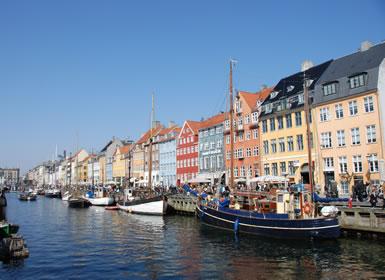 Oslo, Estocolmo y Copenhague Esencial A Tu Aire