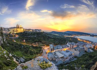 Bellezas De Malta