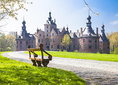 Bélgica: Escapada a Flandes A Tu Aire