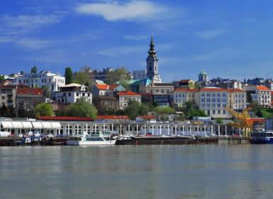 Serbia Fascinante