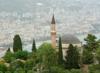 Maravillas De Turquía I
