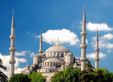 Turquía: Estambul, Ankara y Capadocia
