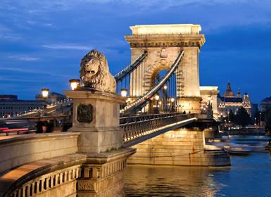 Budapest y Viena Esencial A Tu Aire