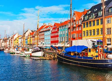 Dinamarca Al Completo A Tu Aire