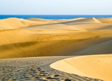 Viajes Semana Santa 2015Túnez: Desierto y Playas Al Completo Plus
