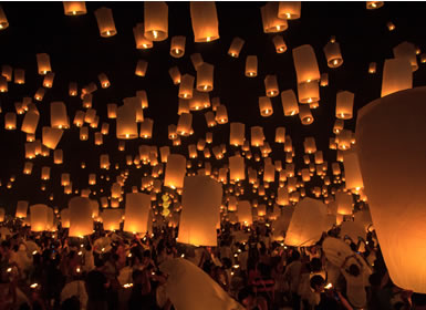 Viajes Semana Santa 2015Norte de Tailandia Esencial en avión