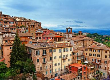 Italia de Norte a Sur A Fondo