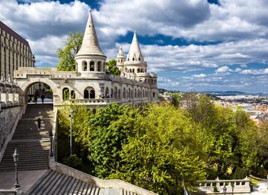 Hungría: Escapada a Budapest
