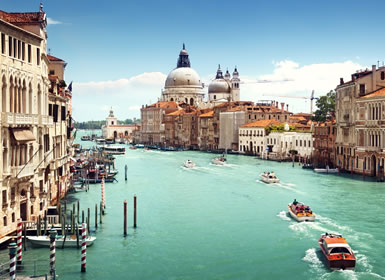 Viajes Singles Venecia 2016