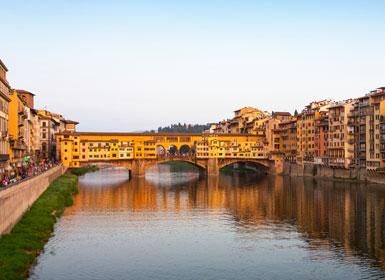 Italia: Venecia, Florencia y Roma Esencial