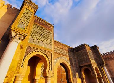 Marruecos Express