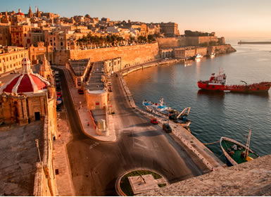 Joyas de Malta