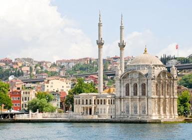 Viajes Semana Santa 2016 Estambul