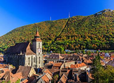 Rumanía: Transilvania y Cárpatos Al Completo