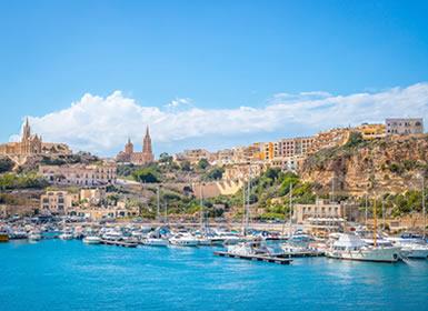 Escapada Malta Semana Santa 2016