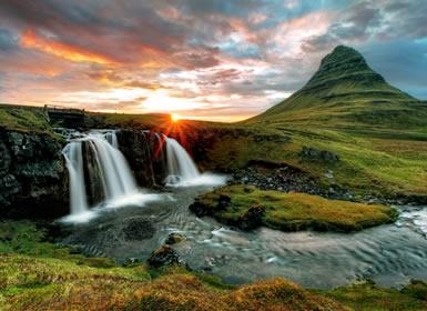 Sur y Oeste de Islandia Al Completo A Tu Aire