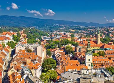 Croacia: Escapada a Zagreb
