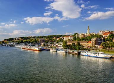 Serbia: Escapada a Belgrado