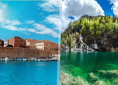 Croacia y Eslovenia A Fondo
