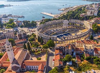 Croacia Esencial