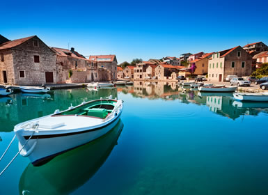 Croacia Al Completo